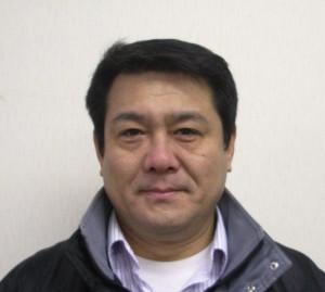 株式会社 あいのう流通センター 代表取締役 江端 貴